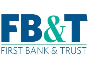 First Bank & Trust of Evanston logo