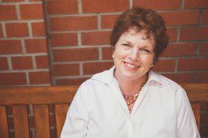 Photo of Club 21 ED Nancy Litteken
