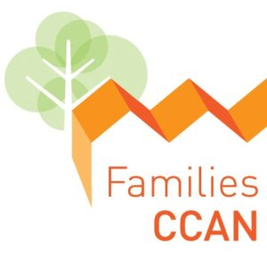 Families CCAN logo
