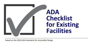 Logo for ADA Network checklist