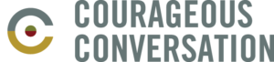 Courageous Conversations logo