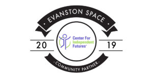 Center for Independent Futures is the first Community Partner in SPACE's new program!