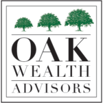 Oak Wealth Advisors logo