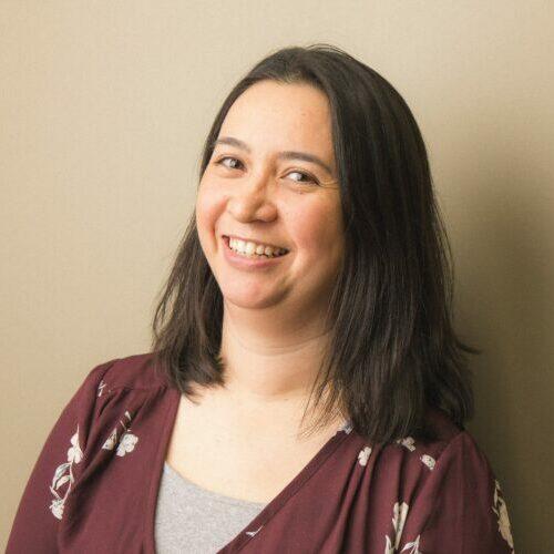 Laura Bubel, Life Skills Tutor & Full Life Process Support