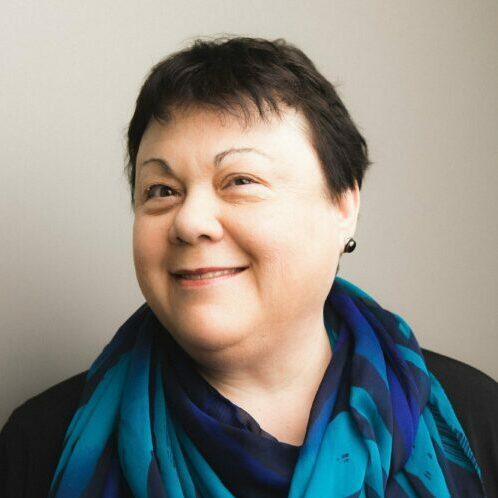 Gerilyn Miller-Brown, Development Manager of Grants & Foundations