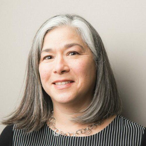 Kathleen L. Lyons, Project Director