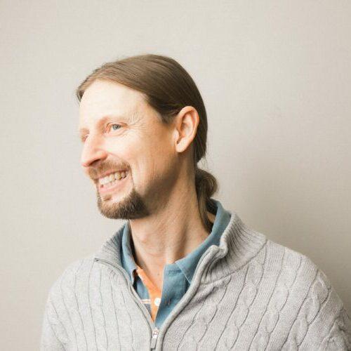 Jeff Morthorst, Activities Director & Community Life Coordinator
